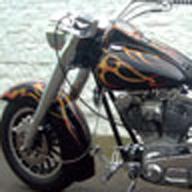 Harley Moab