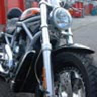 Harley V-Rod 2