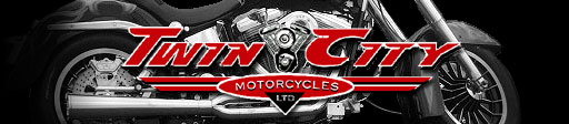 Twin City Motorcycles Ltd